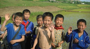 How Spontaneous Order Saved North Koreans from Starvation