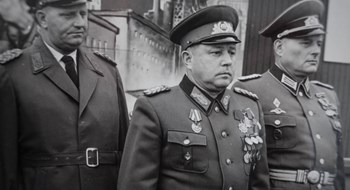 10 Terrifying Facts about the East German Secret Police