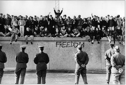 30 Years After the Fall of the Berlin Wall, Misconceptions Still Drive Socialism