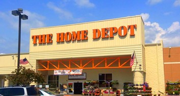 How This Jamaican Immigrant Went from Part-Time Cashier to VP of Home Depot