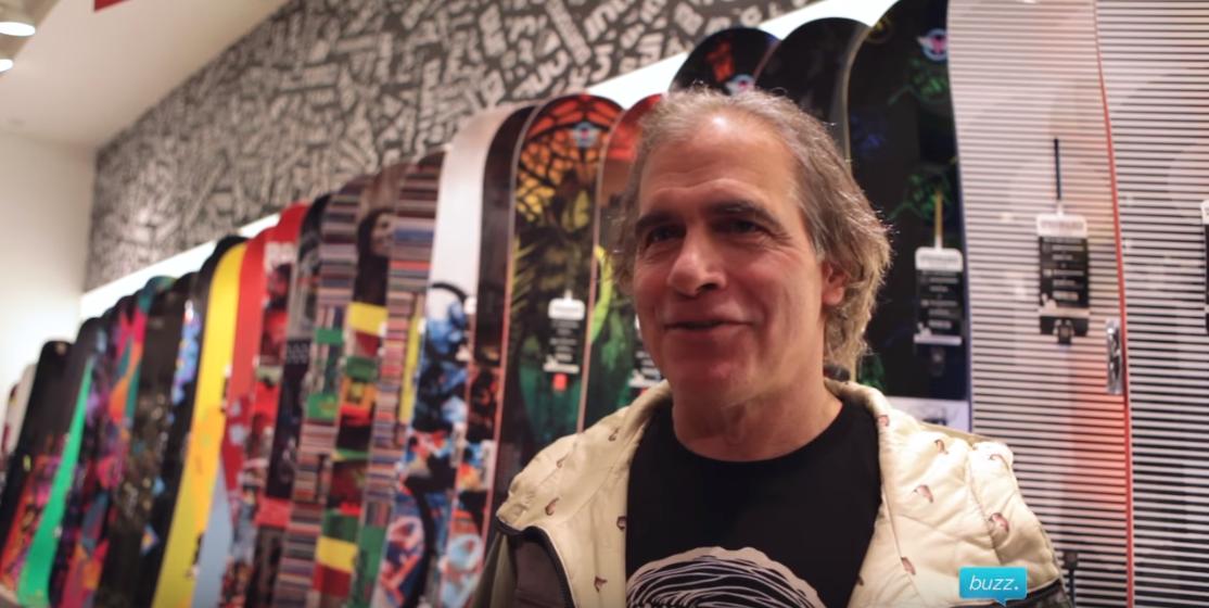 RIP Jake Burton: Snowboard Innovator and Renegade Entrepreneur