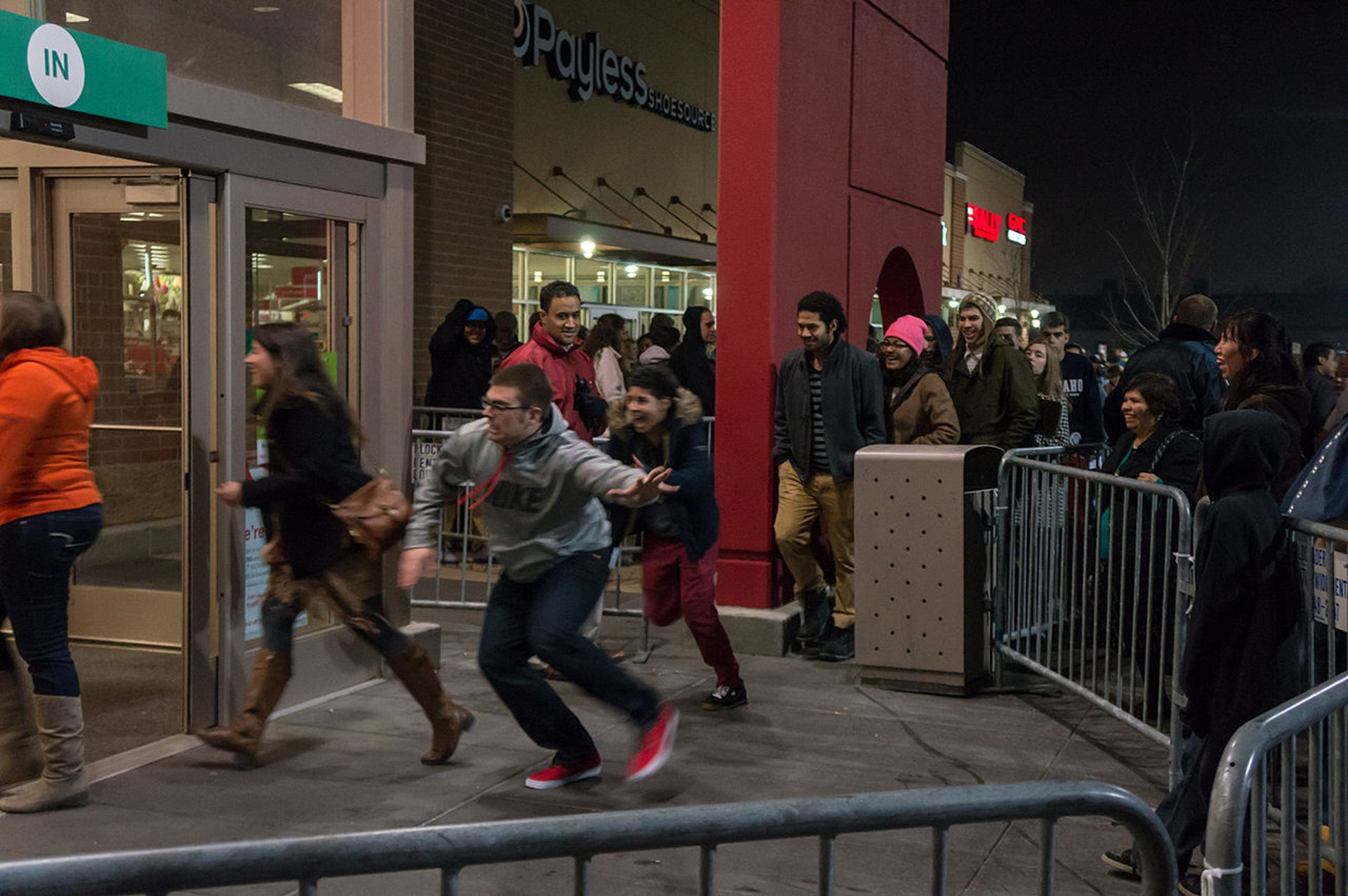Why Is Black Friday Called Black Friday? - Foundation for