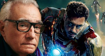 "Why the Marvel Movies Are Better than Scorsese's ""The Irishman"""