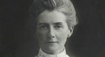 The Courage of a Nurse: the Story of Edith Cavell