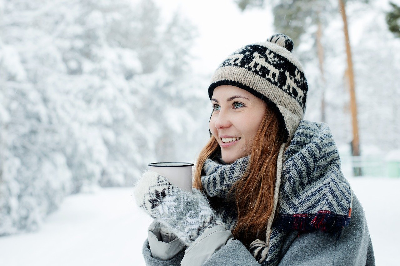 8 Simple Tips to Make the Most of Your Winter Break