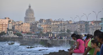 Half of My Heart Is in La Habana: Life After Flight from Castro's Cuba