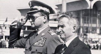 "The Rise and Fall of Nicolae Ceausescu, ""the Romanian Fuehrer"""