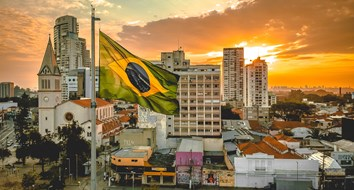 Liberty Is on the Rise in Brazil