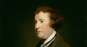 22 Choice Quotes from Edmund Burke