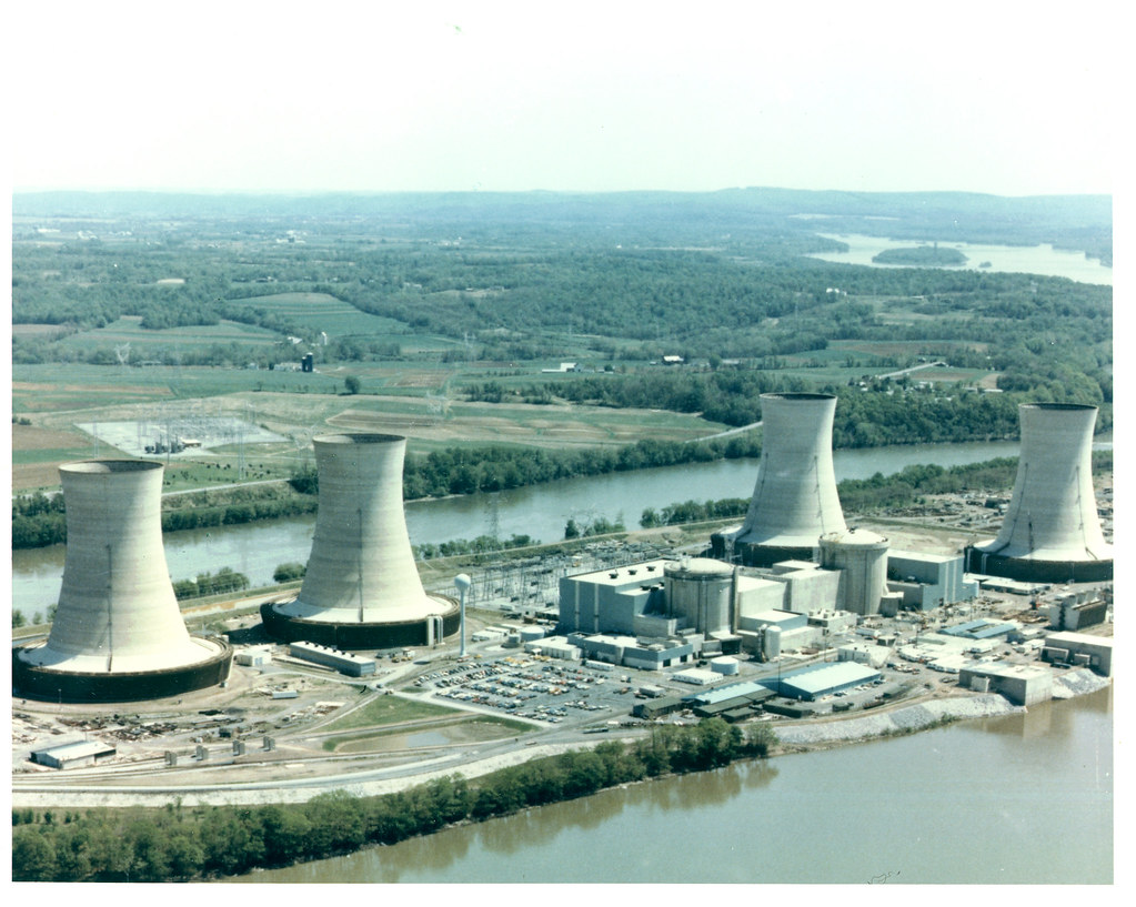 Three Mile Island and the Exaggerated Risk of Nuclear Power