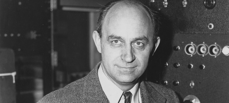 Enrico Fermi: The Man Who Built the World's First Nuclear Reactor