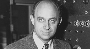 Enrico Fermi: The Man Who Built the World's First Nuclear Reactor