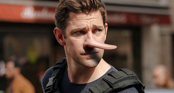 'Jack Ryan' Gets 4 Pinocchios on Venezuela