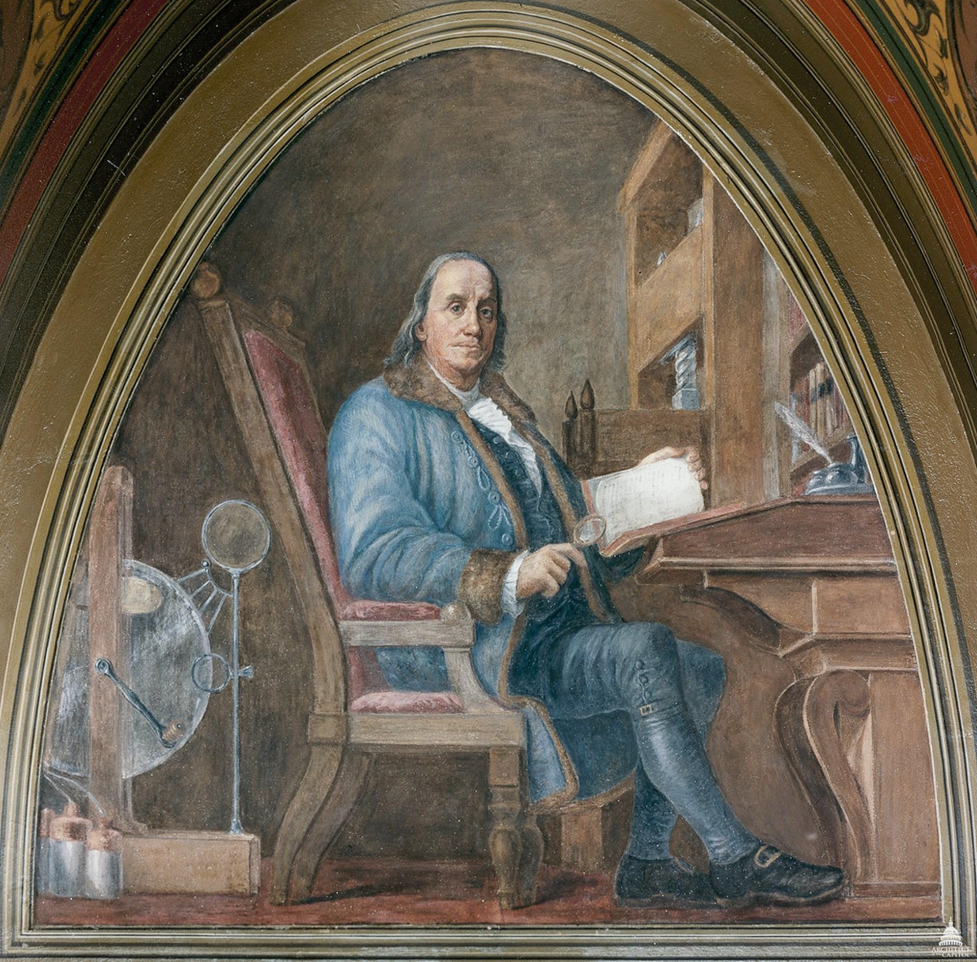 17 Benjamin Franklin Quotes On Tyranny
