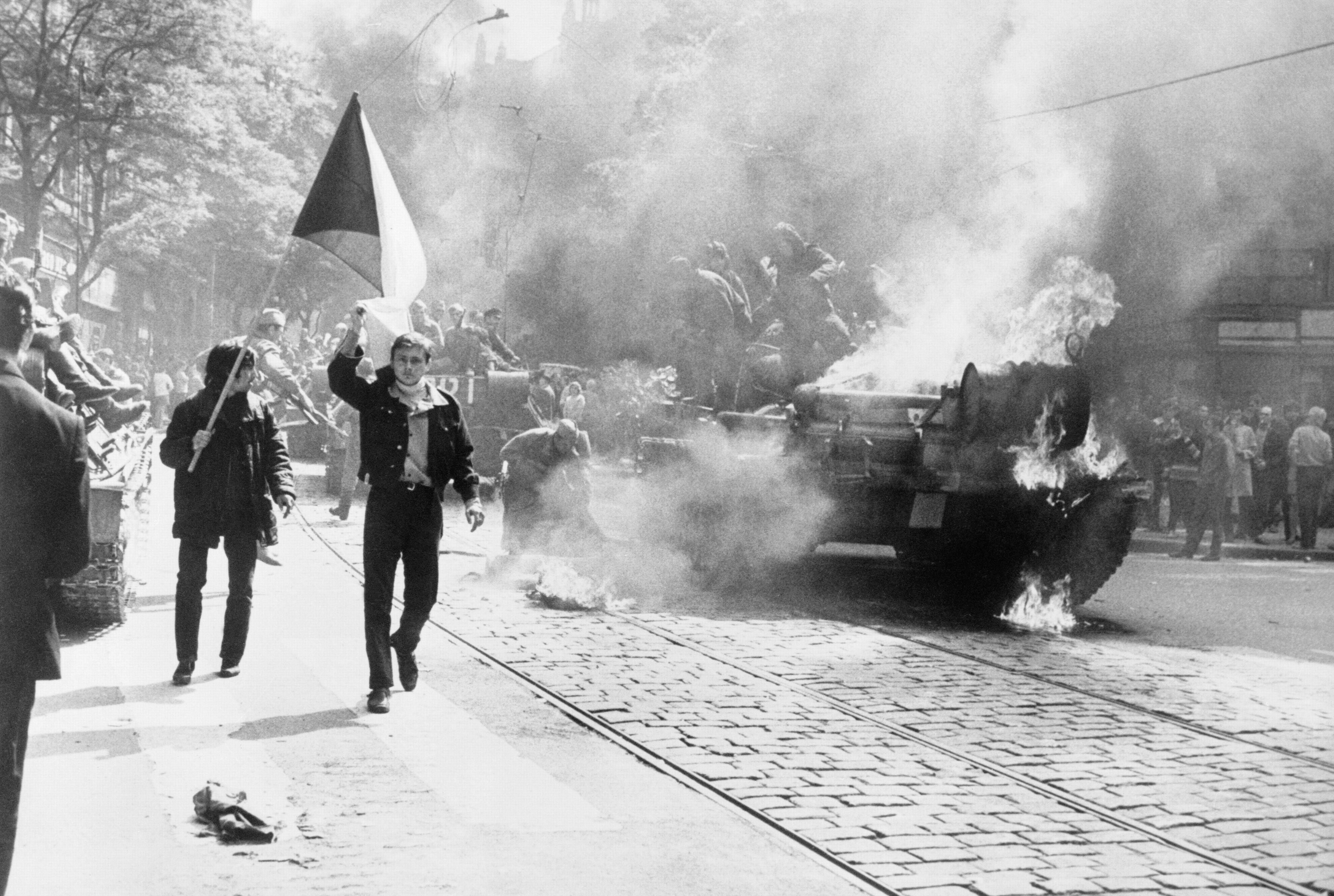 How the Prague Spring Led to the Fall of Communism