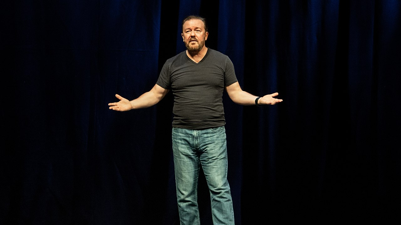 When Ricky Gervais Meets Socrates: A Lesson on the Limits of Knowledge