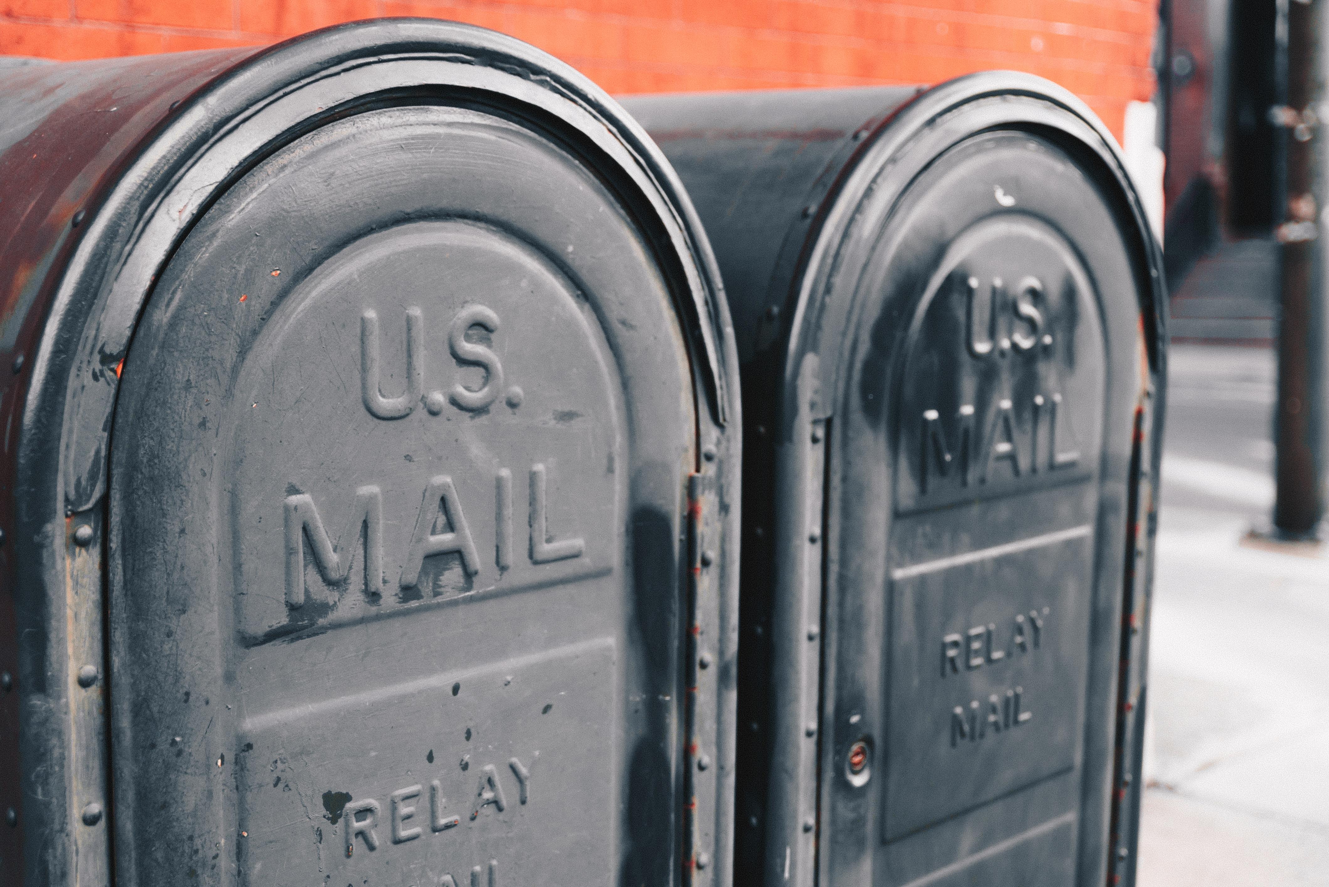 Can the US Post Office Break Its 13-Year Losing Streak?