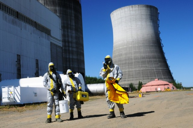 How the Government Makes Nuclear Power Less Safe
