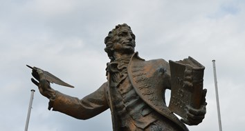 Thomas Paine on Government, Liberty, and Power
