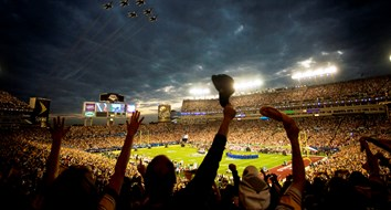 Super Bowl Economics: 12 Stats on Tickets Prices, Ad Revenue, and Money, Money, Money