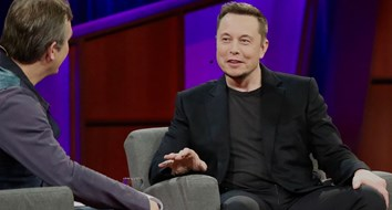 Elon Musk Wants Talent, Not Diplomas
