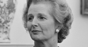 Margaret Thatcher on Socialism: 20 of Her Best Quotes