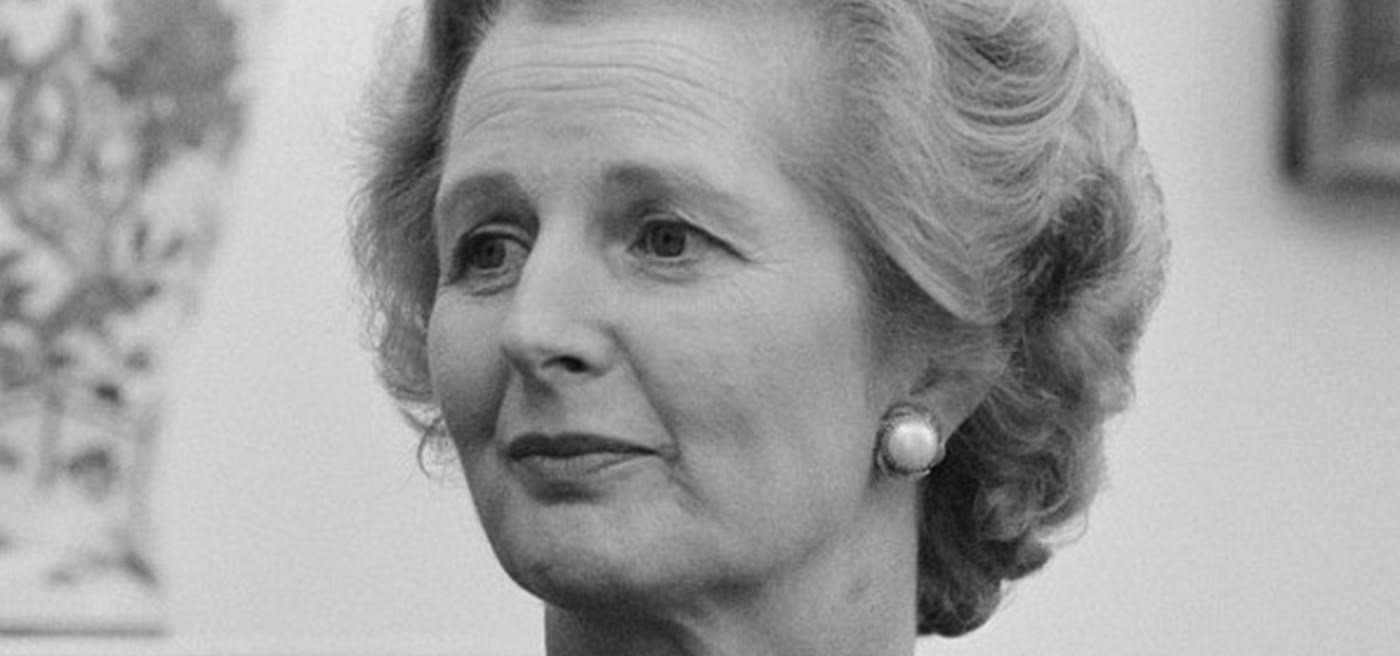 Margaret Thatcher On Socialism 20 Of Her Best Quotes Foundation For Economic Education