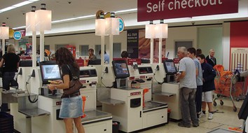 The War on Self-Checkouts Shows the Make-Work Bias Is Alive and Well