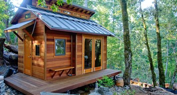 How Tiny Homes Can Solve Big Problems