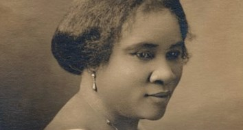 How the First Female African-American Millionaire Turned Adversity Into Advantage