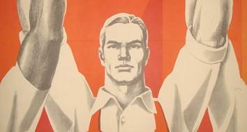 "Waiting for a Communist Superman: The Intellectual Roots of Socialism's ""New Man"""