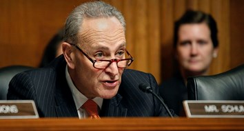 Schumer's SCOTUS Threat Reveals the Ugly, Eternal Truth about Power