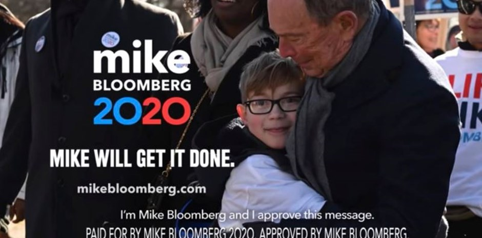 The Democratic Primary Reminds Us Ads Don T Force People To Do Anything Foundation For Economic Education