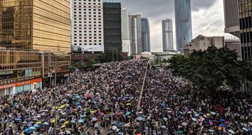 Don't Blame Capitalism for the Hong Kong Protests