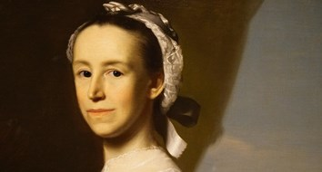 Why Mercy Otis Warren Belongs in the Pantheon of America's Founders