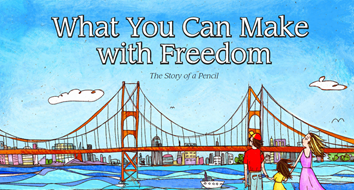 What You Can Make with Freedom