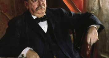 How Grover Cleveland Wielded the Veto Power to Curb the Growth of Government