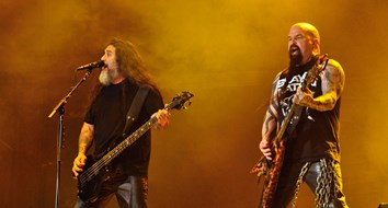 The Real Hidden Message In Slayer's Music Was Anti-Authoritarian and Anti-War