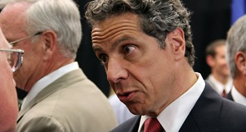 Why Cuomo Reversed His Order That Forced Nursing Homes to Accept Coronavirus Carriers