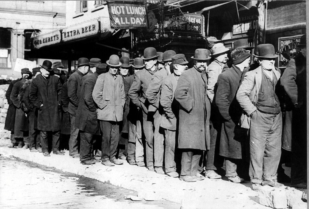 The New Deal Made the Great Depression Worse. Let's Not Repeat It