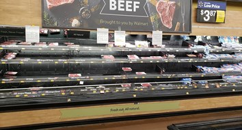 Meat Shortages Are Coming Unless Congress Breaks up the Highly Centralized System It Created
