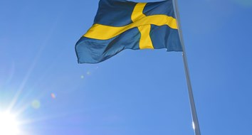 Sweden Sees Economic Growth in 1st Quarter Despite Global Pandemic