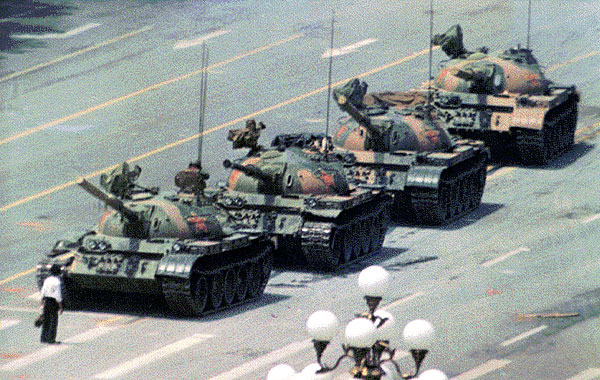 The Deep Historical Background of the Tiananmen Square Massacre