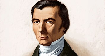 Frédéric Bastiat's Campaign Manifesto of 1846