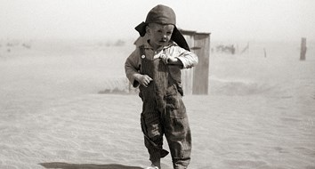 The Great Dust Bowl of the 1930s Was a Policy-Made Disaster