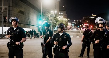 Police Accountability Begins With Ending Qualified Immunity
