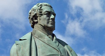 Sir Robert Peel: A Man Who Deserves His Statues