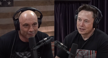 Elon Musk's Economic Truth Bomb to Joe Rogan