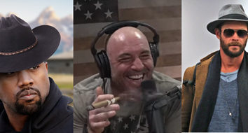 Celebridades de Hollywood (además de Joe Rogan) que se despidieron de California