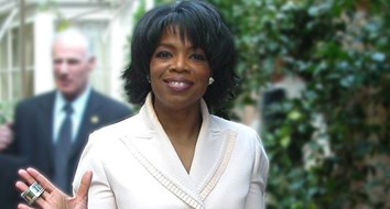 Oprah's Extraordinary Life Shows America Is No 'Caste System'